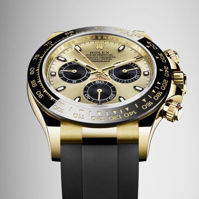 official photos 453dc acc6e ロレックスのバーゼルワールド2017のどれよりも欲しくなる時計 ...