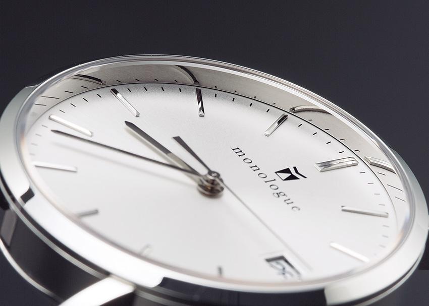 モノローグの時計