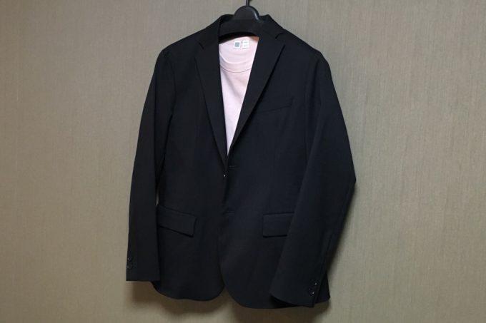 ユニクロユー2018春夏メンズ クルーネックT(半袖) コーディネート例