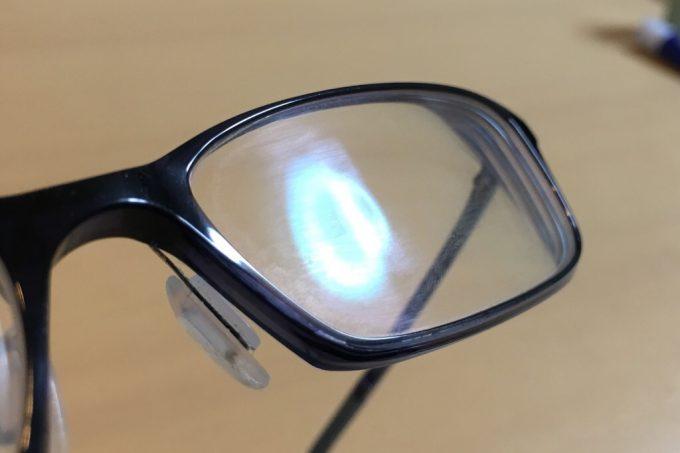マスクをしてもメガネが曇らないくもり止めが最高マジ最高